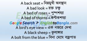 Idioms & Phrases Lesson 01