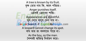 Proverbs Lesson 02